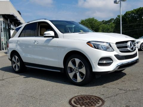 New MERCEDES-BENZ GLK350 BASE 4MATIC®