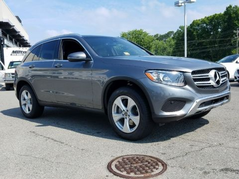 New MERCEDES-BENZ GLC300 BASE 4MATIC®