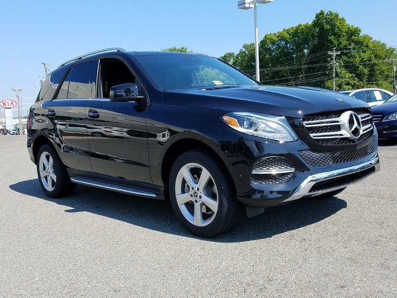 new 2018 mercedes benz gle350 sport utility in richmond. Black Bedroom Furniture Sets. Home Design Ideas