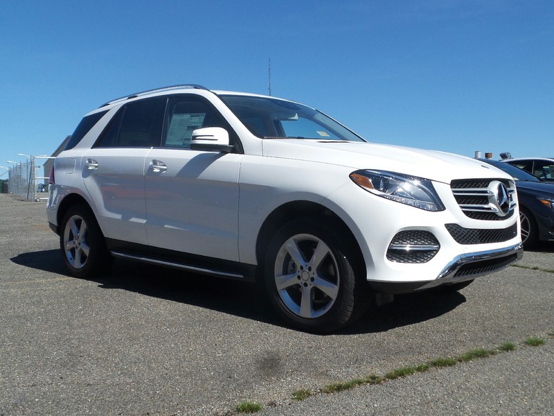 new 2016 mercedes benz gle gle350 sport utility in